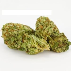 Chronic Marijuana Strain