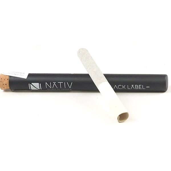 NATIV Black Label Prerolls